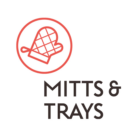 Mitts & Trays