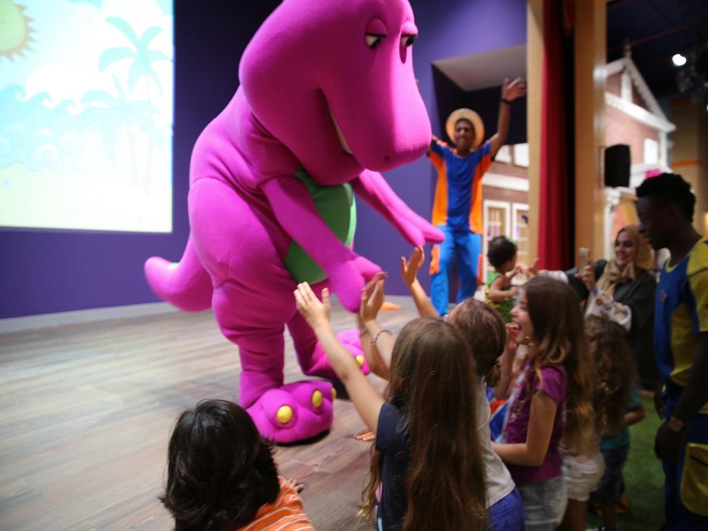 Mattel Play Town Children S Interactive Edu Play Centre
