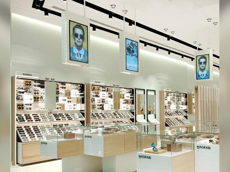 3e1504346 مغربي للنظارات - نظارات شمسية، نظارات طبية ، عدسات | سيتي ووك ، دبي ...