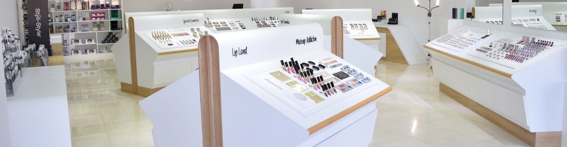 The LAB Beauty Store