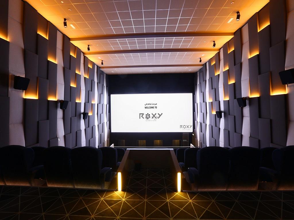 روكسي سينما - شاهد أحدث الأفلام  سيتي ووك ، دبي ، الإمارات